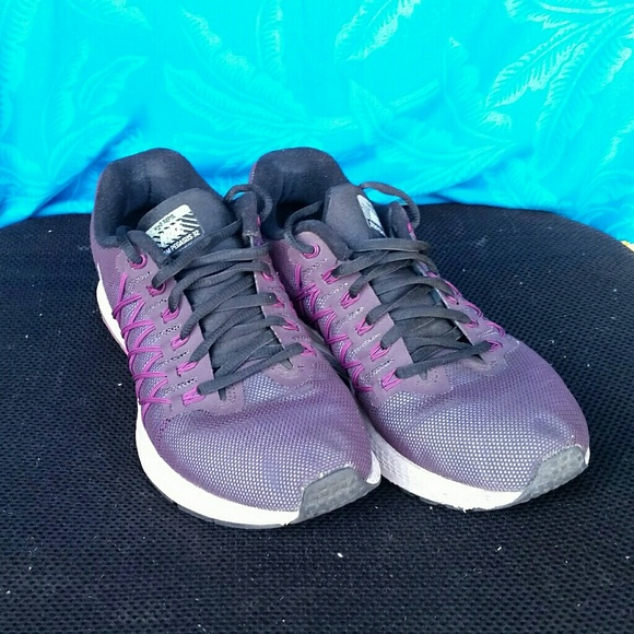 roble cuero Solicitud  Nike Shoes | Air Zoom Pegasus 32 Flash Sz 7 | Poshmark